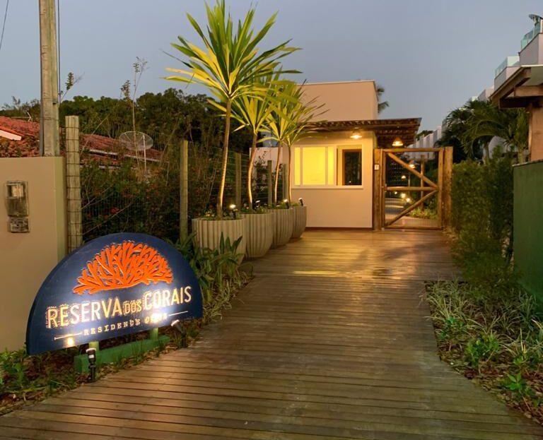 Reserva dos Corais Residence Club